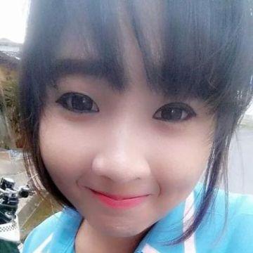 Apichaya Yakhoe, 24, Yala, Thailand