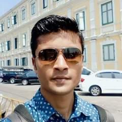 Mohit Jain, 28, Kolkata, India