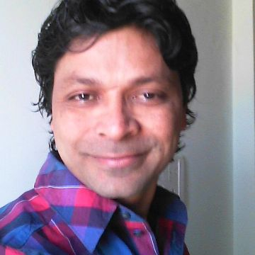 ashwin, 36, Bangalore, India