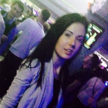 Mariya, 26, New York, United States