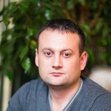 Corneliu, 34, Kishinev, Moldova