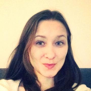 Maria Filimonova, 23, Ulan-Ude, Russia
