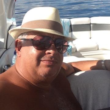 Hicham, 51, Dubai, United Arab Emirates