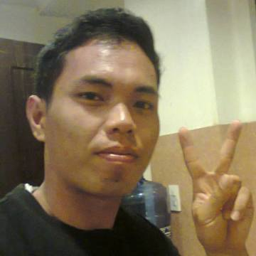Melvin, 24, Paradise, Philippines