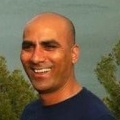 Ahmed A, 40, Glasgow, United Kingdom