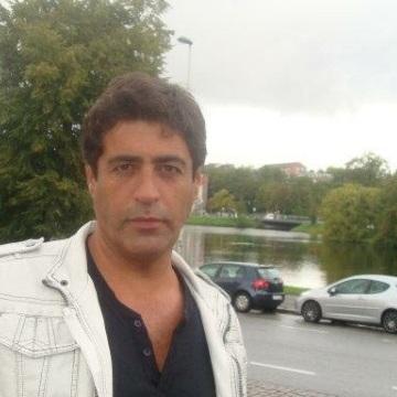 Sezar, 44, Mardin, Turkey
