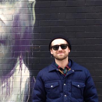Adrian, 31, Vancouver, Canada