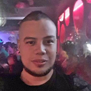 Andres Quiñones, 30, Pereira, Colombia