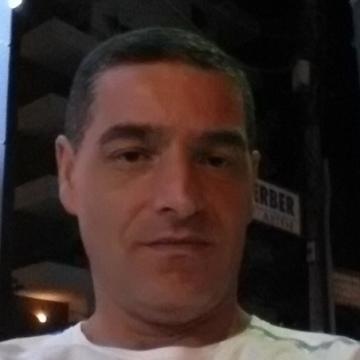 Emanuele Rossi, 52, Tirana, Albania