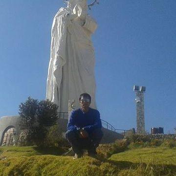 jesus, 33, Lima, Peru