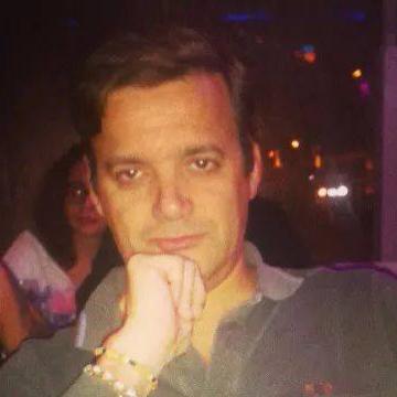 Emanuele, 45, Fano, Italy