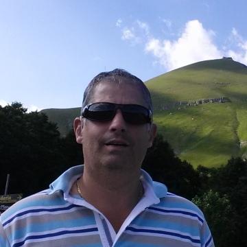 Andrea, 49, Rieti, Italy