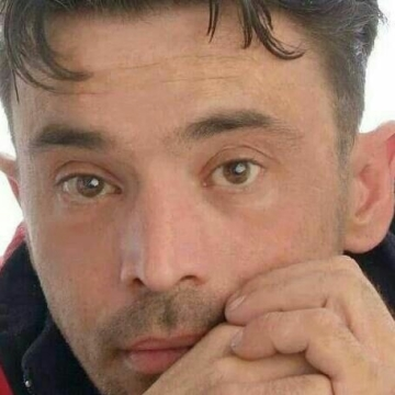 Marco Colombano, 40, Bra, Italy