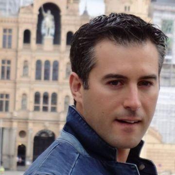 Iker Martin Ruiz, 35, Barcelona, Spain