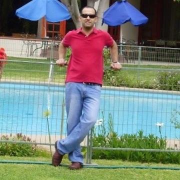 Richard , 37, Temuco, Chile
