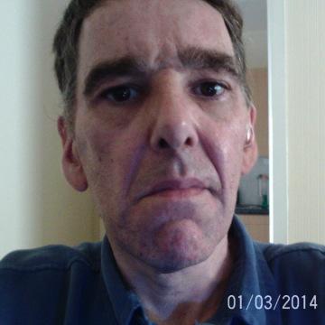 Michael Brown, 50, Manchester, United Kingdom