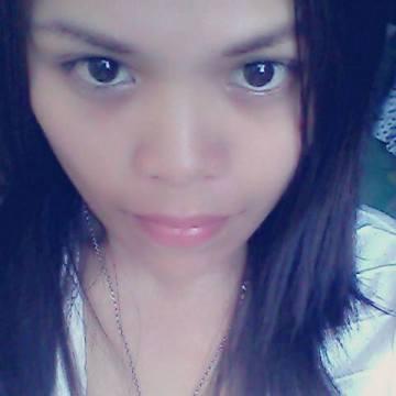 Ysamarie Estrera, 28, Leyte, Philippines