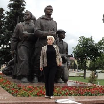 лена, 53, Bobruisk, Belarus