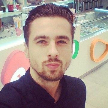Yehor Novakov, 28, Lutsk, Ukraine