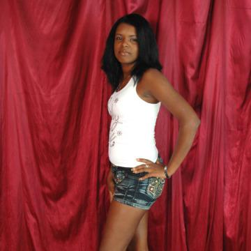 Alianne, 25, Cuba, Panama