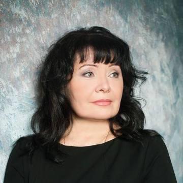 Любовь, 59, Irkutsk, Russia
