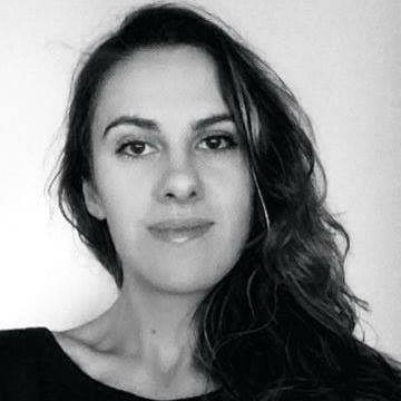 Giulia Pitt, 22, Udine, Italy