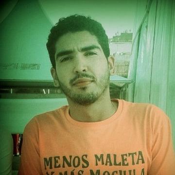 Chellah, 23, Rabat, Morocco