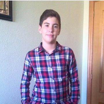 alex, 20, Albacete, Spain