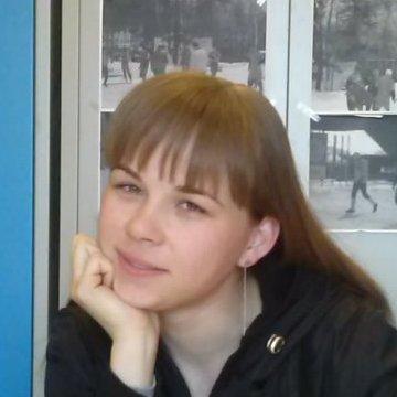 Lubov Shubina, 28, Zeya, Russia