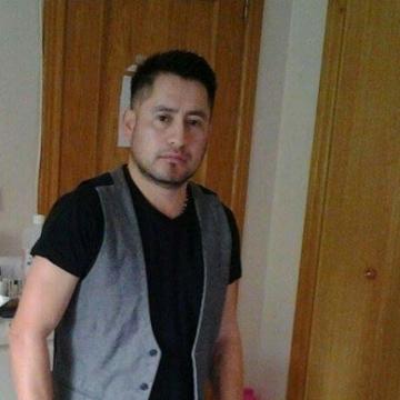 humberto, 37, London, United Kingdom