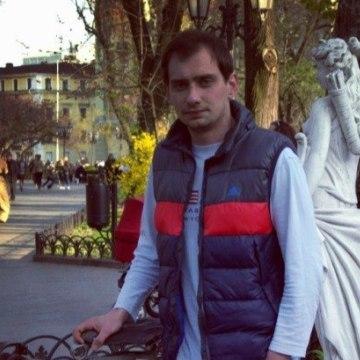 Vadim, 29, Odessa, Ukraine