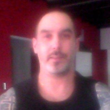Leo Lombardi, 44, Buenos Aires, Argentina