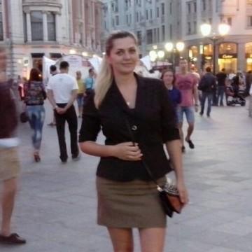 lera, 35, Moscow, Russia