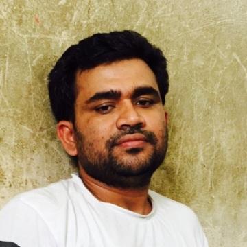 Mohammad , 31, Jeddah, Saudi Arabia