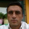Ayaz Ayaz, 32, Istanbul, Turkey