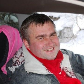 Alexandr, 39, Simferopol', Russian Federation