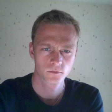 Mathieu Liagre, 29, Toulouse, France