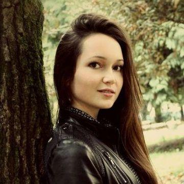 Julia, 21, Sochi, Russia