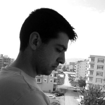 mete, 33, Antalya, Turkey