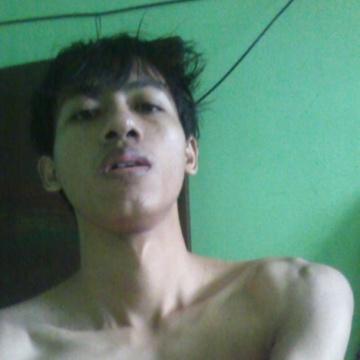 Guntur Prasetiyo, 31, Semarang, Indonesia