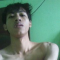 Guntur Prasetiyo, 32, Semarang, Indonesia