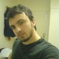 Dejan, 31, Istanbul, Turkey