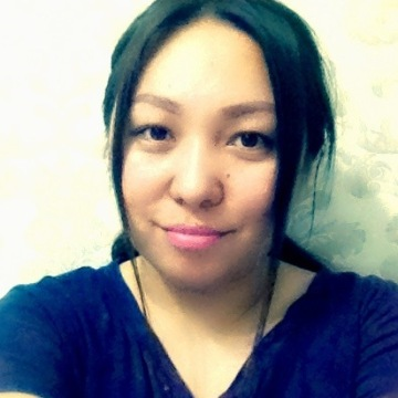 Таншолпан Алимтаева, 28,
