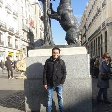 luis e , 27, Alicante, Spain
