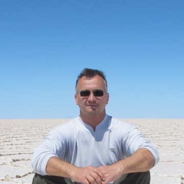 Igor, 45, Volgograd, Russian Federation