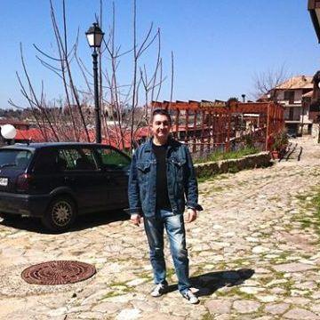 Gabriel, 37, Tulcea, Romania