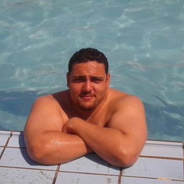 mohamed Esmail, 28, Cairo, Egypt