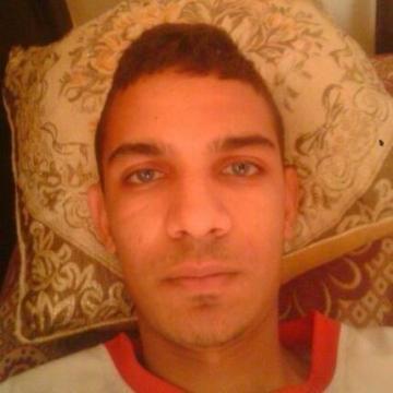 kouki, 23, Guelma, Algeria