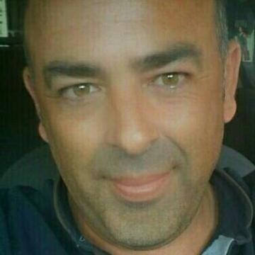 Fran Peris, 41, Valencia, Spain