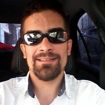 ADRIAN, 29, Alcaniz, Spain